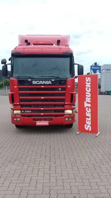 Scania R380 4x2