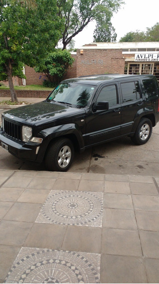 Jeep Cherokee Liberty 2.8 Crd 2009