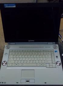 Notebook Toshiba Qosmio Com Defeito