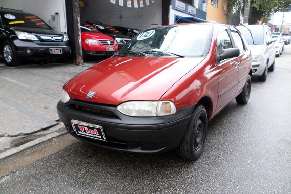 Fiat Palio Ex 1.0 8v 4 Portas 2000/2000
