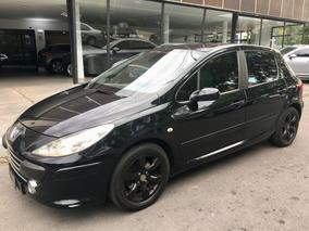 Peugeot 307 2.0 Xs Premium Tiptronic 143cv