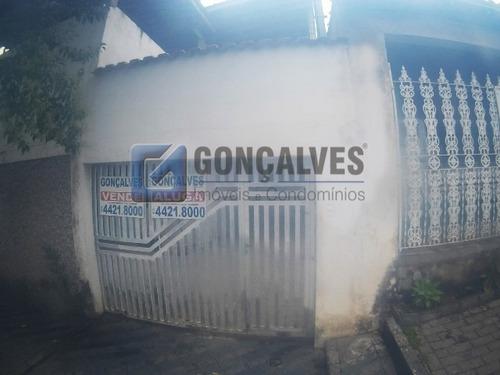 Imagem 1 de 15 de Locação Sobrado Santo Andre Jardim Bela Vista Ref: 35231 - 1033-2-35231