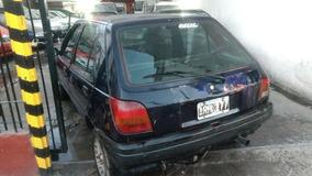 Ford Fiesta Clx 1.8d 1996