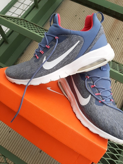 Zapatillas Nike Lunarglide 8. Como Nuevas.