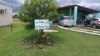Termas De Guaviyú -2 Cabañas- Precio Por Temporada Baja