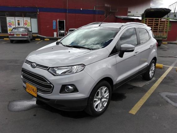 Vendemos Ford Ecosport Titanium 2014