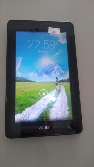 Tablet Acer B1 730 Tem Trocar Touch Funcionando Os 7861