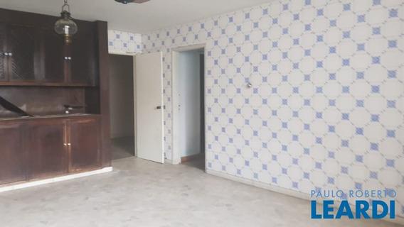 Casa Assobradada - Brooklin - Sp - 594612