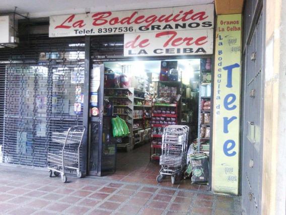 Locales Y Fondo De Comercio, Palo Alto, Guatire