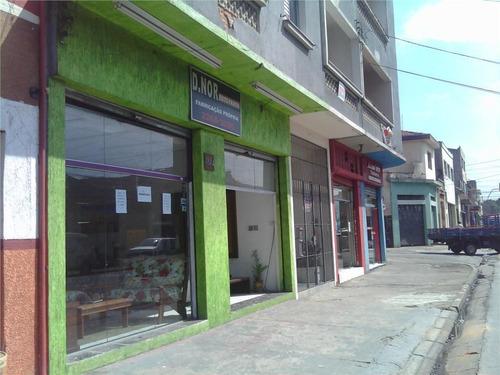 Prédio Residencial À Venda, Quarta Parada, São Paulo. - Pr0107
