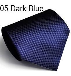 Paquete 10 Corbatas Square Colors Slim O Normal