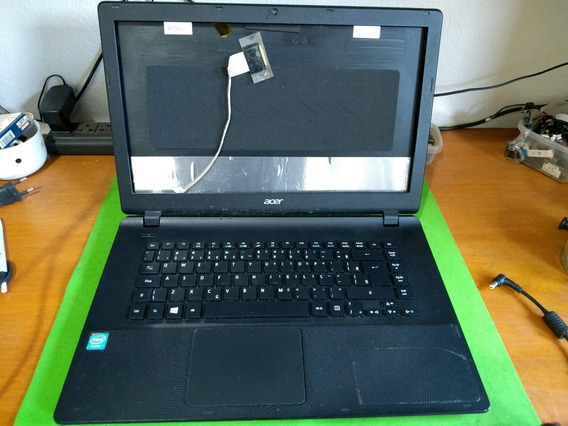 Notebook Acer Es1-511 P Reparo Peça Sucata Sem Garantia Leia