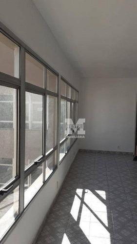 Sala Para Alugar, 35 M² Por R$ 1.000,02/mês - Centro - Guarulhos/sp - Sa0329