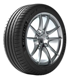 Llanta 255/40r18 Michelin Pilot Sport 4 99 Y Run Flat