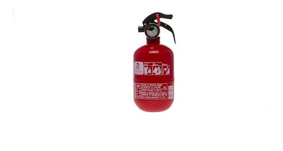 Extintor De Incendio Univ. Cobalt/cruze/kadett 93338388 Gm