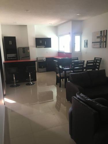 Departamento En Renta Calle Huimanguillo, Colonia Lindavista