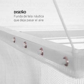Funda Ropa Accesorio Techo Pared Standard Hollsen Cuotas