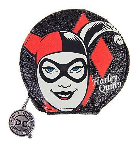 Oficial Corriente Continua Historietas Originales Harley Qui