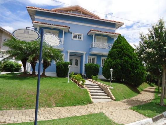Casa À Venda Em Reserva Colonial - Ca255977