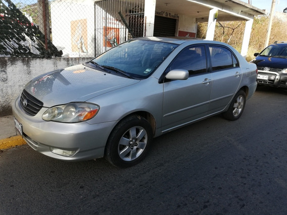 Toyota Corolla Le Qc Abs At 2003