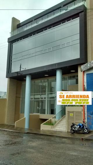 Espectacular Edificio Comercial Renta