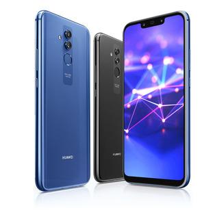 Huawei Mate 20 Lite Tienda Física 250v