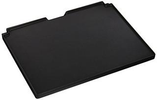 Plancha De Cocción Breville Negro