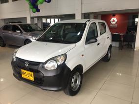 Suzuki Alto 800 M. 2014 / Descuento Hoy $ 990.000