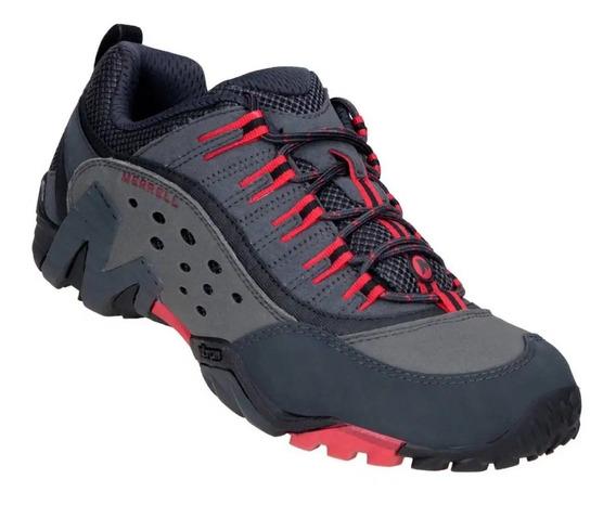 Zapatillas De Hombre Merrell Axis 2 - Deportivas Trekking
