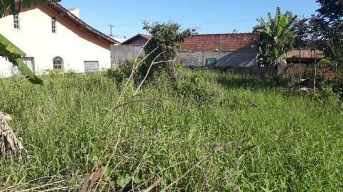 Bom Terreno Murado No Jd. Santa Terezinha | 4569 Fr
