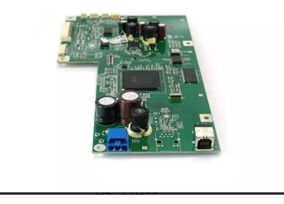 Placa Lógica Impressora Hp K8600 Envio Imediato
