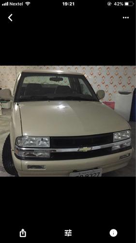 Imagem 1 de 15 de Chevrolet Ss10 Sonama