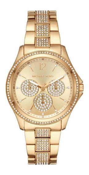 Vanité Reloj Para Dama Michael Kors Original Mk Mujer