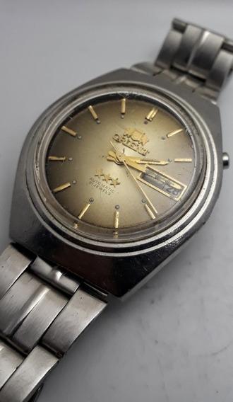 Relógio Orient Automático Belo Mostrador