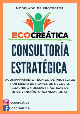 Coaching & Consultoría De Negocios