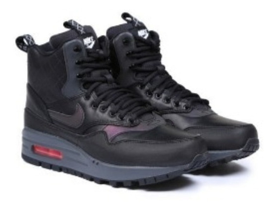Nike Air Max Sneakerboots 1