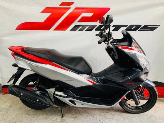 Honda Pcx 150 Sport Edicao Limitada 2018 Branca