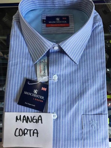 Camisas Manchester Tallas Extra