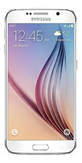Samsung Galaxy S6 32 GB Branco-pérola 3 GB RAM