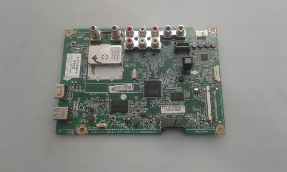 Placa Principal Tv Lg 42lb5500 Eax65710303 Usada