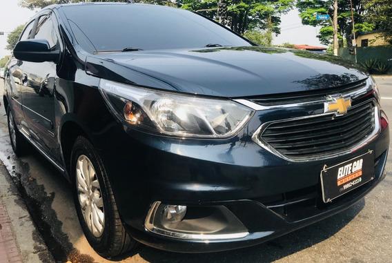 Chevrolet Cobalt 2019 1.8 Elite Automático 4 Portas