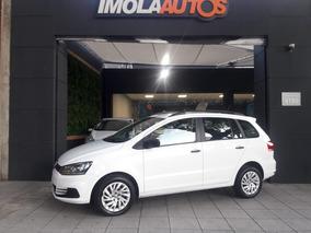 Volkswagen Suran 1.6 Comfortline No Honda No Fox