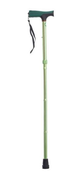 Bastón De 1 Apoyo De Aluminio Plegable - Eko-mobility