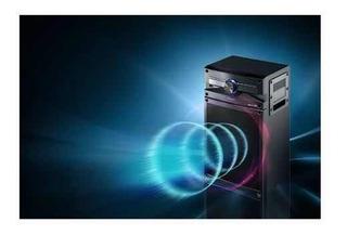 Bocina Panasonic Cmax1 Portátil 200w Rms Bt,usb,fm,aux