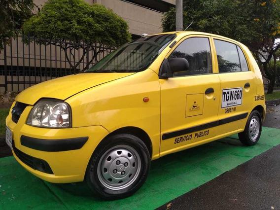 Hyundai Atos Prime Gl 1.086 Cc Mt 2012