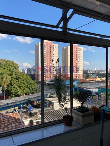 Imagem 1 de 15 de Apartamento Venda , 2 Dormitorios 1 Vaga  - Mr76129