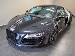 Audi R8 5.2l Coupe V10 T . At 2014