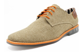 Calzado Zapato Formal Casual Oficina Original Colores (100)