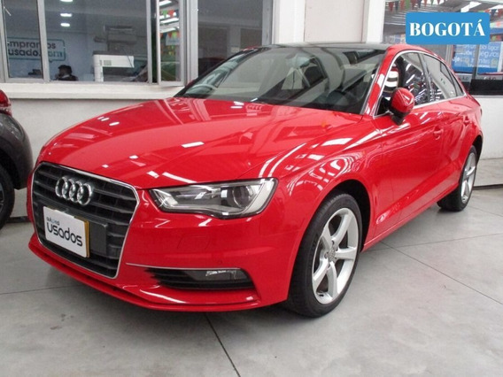 Audi New A3 Ambition Turbo 1.8 Aut Udr244