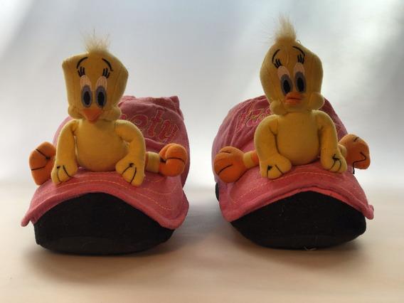 Pantuflas Disney